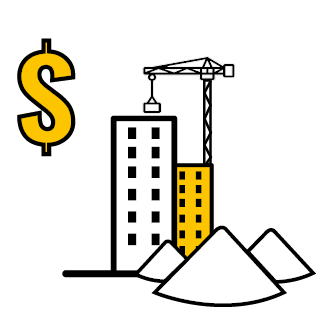 Reduce construction cost